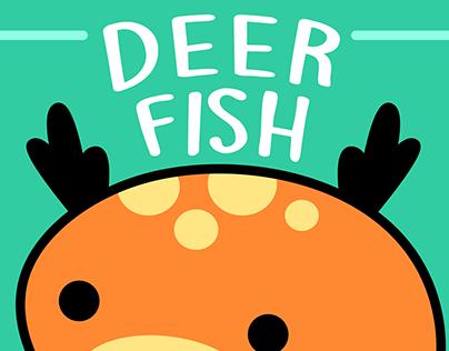 Deerfish Design
