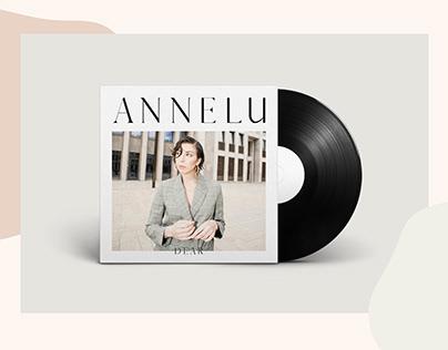 Annelu Music | Branding