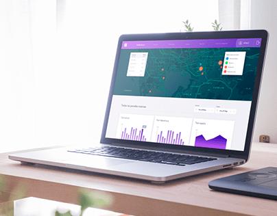 SGI - IA/UX/UI/Data Visualization