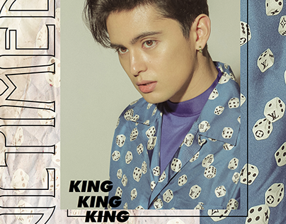 Multimedia King&Queen - JADINE EDITORIAL