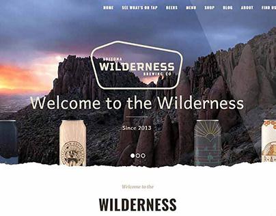 Arizona Wilderness Brewery Co.