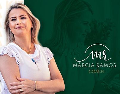 Midia Kit - Coach Márcia Ramos