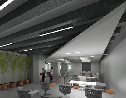 Office Space for The Chelsea Foundation