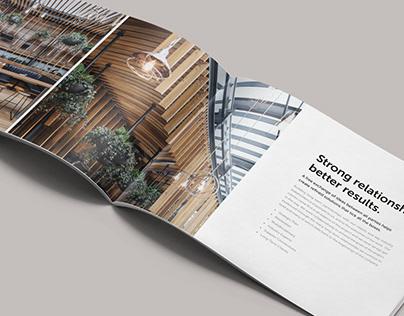 Architectural Corporate Profile