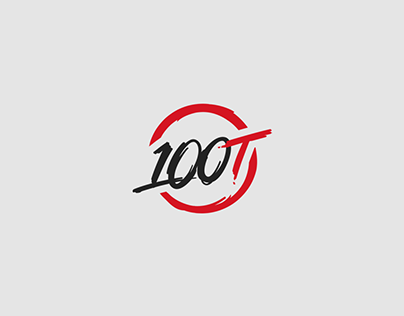 100 Thieves Spring Collection