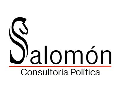 Marca Salomón Consultoría Política