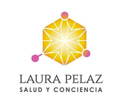Logotipo - Laura Pelaz