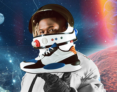 PUMA South Africa   Rs 9.8 Space