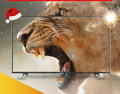 Startimes Digital TV Campaign