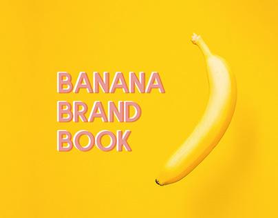 Banana Brand Book