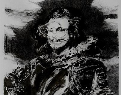 Variazioni sopra van Dyck