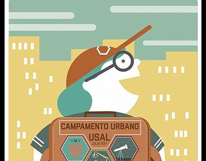Scientific Summer Camp. University of Salamanca Spain