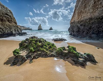 Algarve....