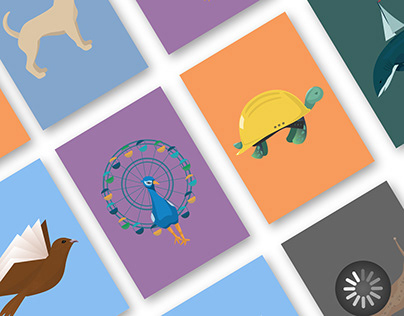 Illustrations (animals)