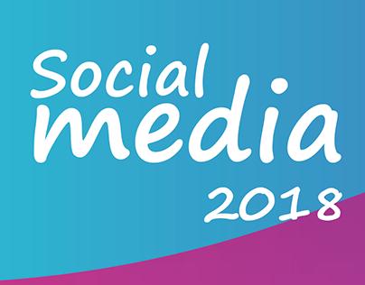 Social Media 2017/2018