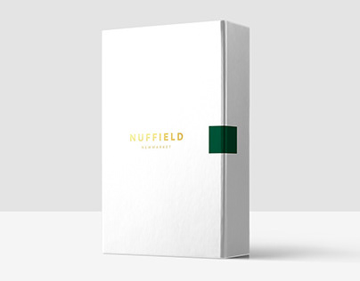 Nuffield Apartments