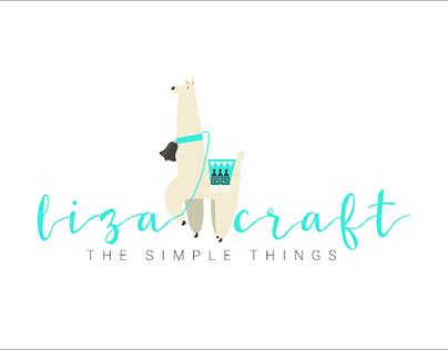 Liza craft logo
