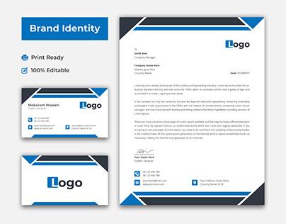 Corporate Brand Identity