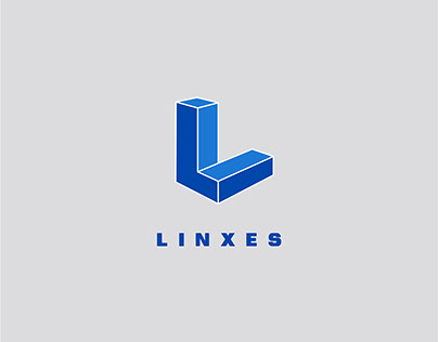 LINXES - Logo and branding project