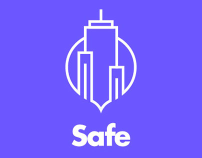 Safe in the City Concept