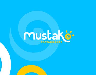 Mustako - Brand