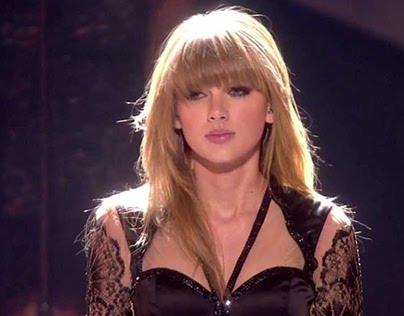 Taylor Swift - BRIT Awards