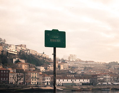 Porto, January of 2018