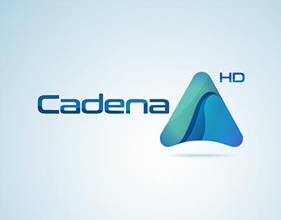 REBRANDING CADENA A