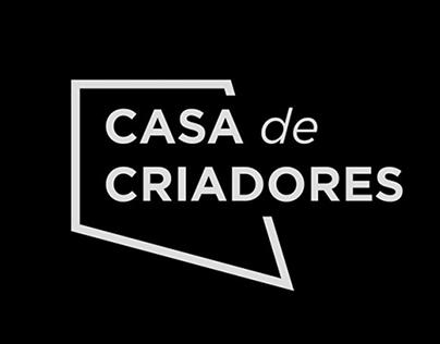 CASA DE CRIADORES / Design de Produto