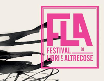 FLA - Festival di Libri e Altrecose