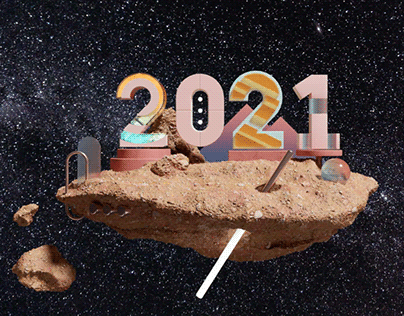 Happy New Year | 2021