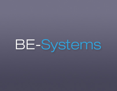 BE-Systems
