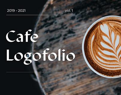 Cafe Logofolio vol. 1