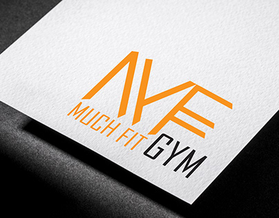 MUCH FIT LOGO