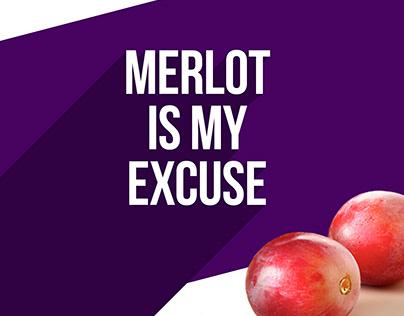 Excuse Wine