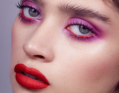 Beauty Editorial | Ph Ines Garcia Baltar