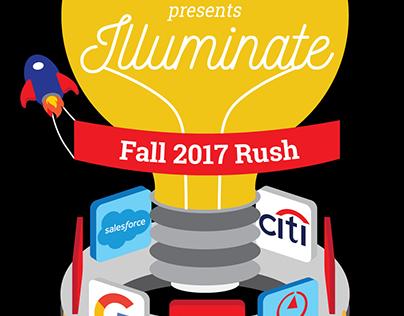 Illuminate BAP Flyer