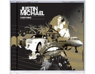 Diseño de CD & DVD