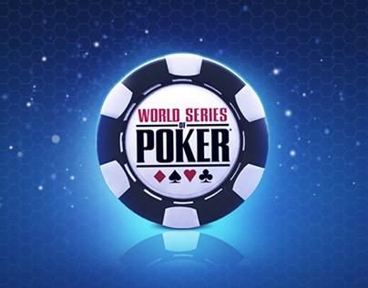WSOP - Tournaments Design