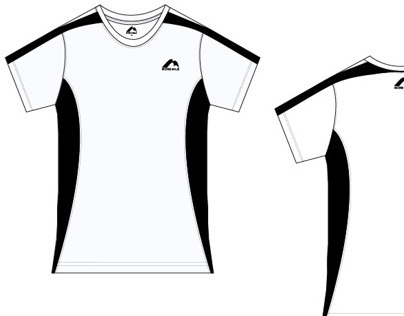 DESIGN - MENS SPORTSWEAR
