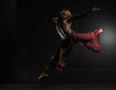 Rotterdam Dance Series / David