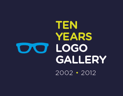 Ten Years Logo Gallery