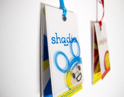 Shadia - Kid's Fashion Brand