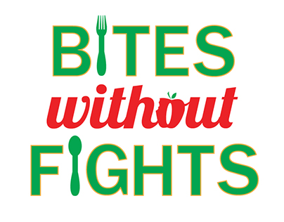 Bites without Fights Logo