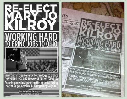 Political Campaign Work