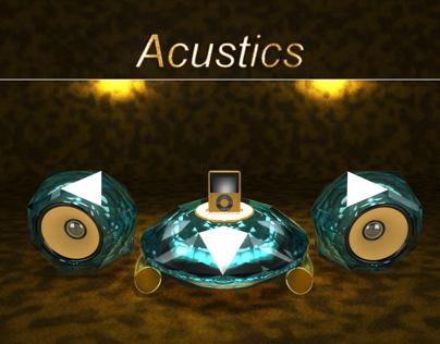 Acustics (Docking station)