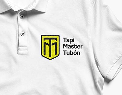Diseño de Marca TapiMaster