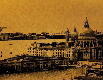 Venezia e... La Salute
