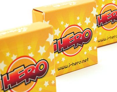 iHero brand