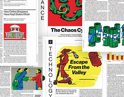Bloomberg Businessweek #2